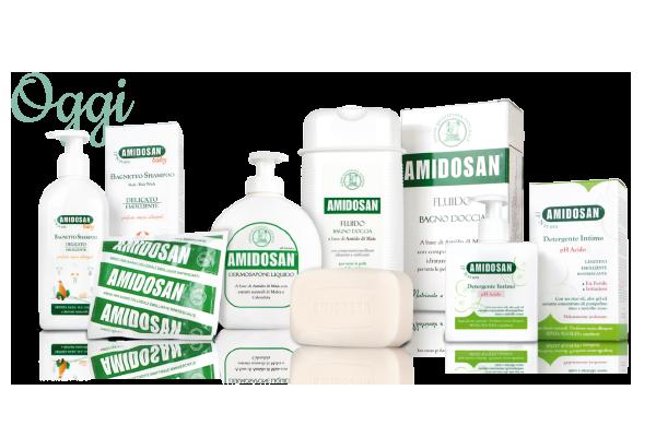 prodotti Amidosan